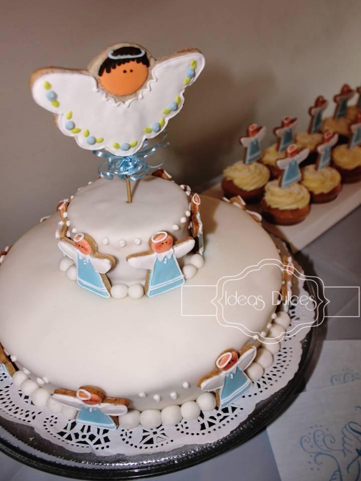 Mini-Tortas | Ideas Dulces