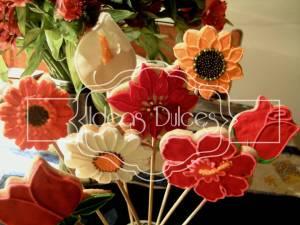 Colección Floral 2010