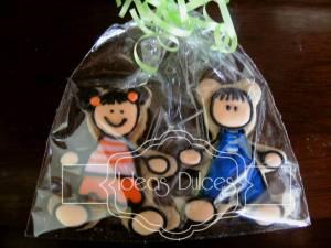 Bolsa de las galletas Por Especiales Para El Día del Niño