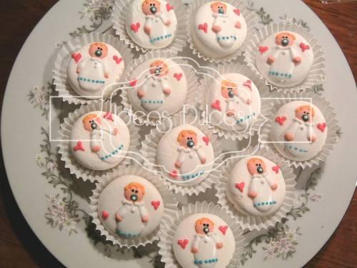 Masmelos de bebés