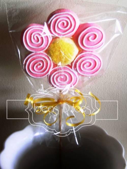 Masmelos de flor