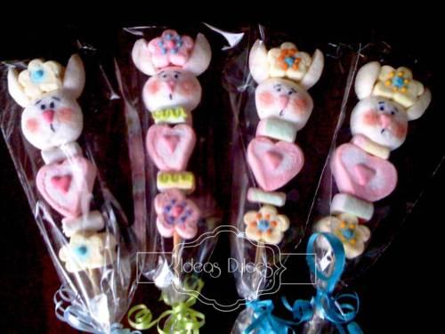 Masmelos de Conejitos