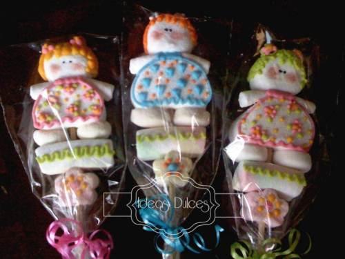 Masmelos de  muñecas