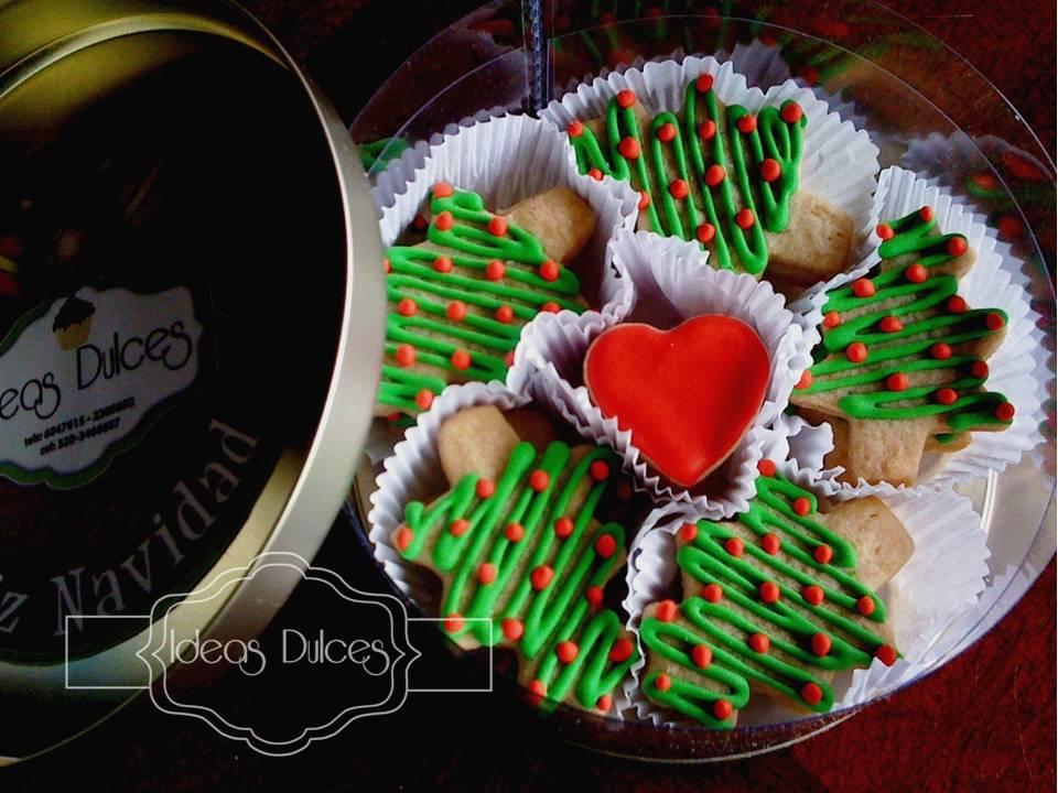 Nuestros productos para regalar en navidad ideas dulces for Productos de navidad