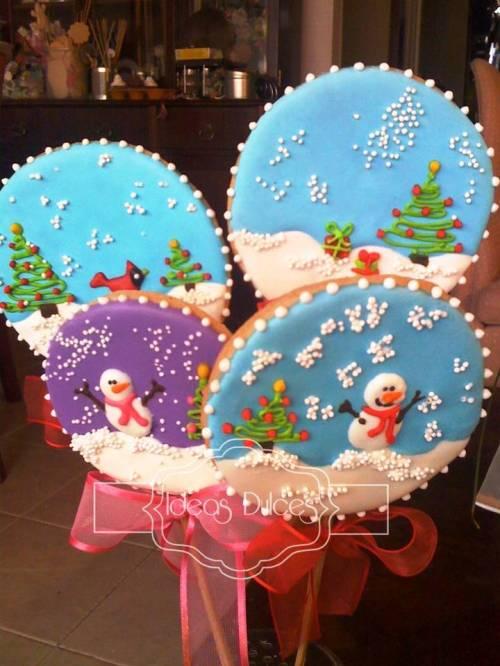 Galletas Navidad - Edición Especial 2011