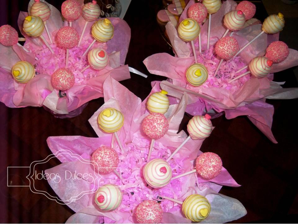 El Primer Cumpleaños de Mariana con Minnie Mouse Bebé | Ideas Dulces