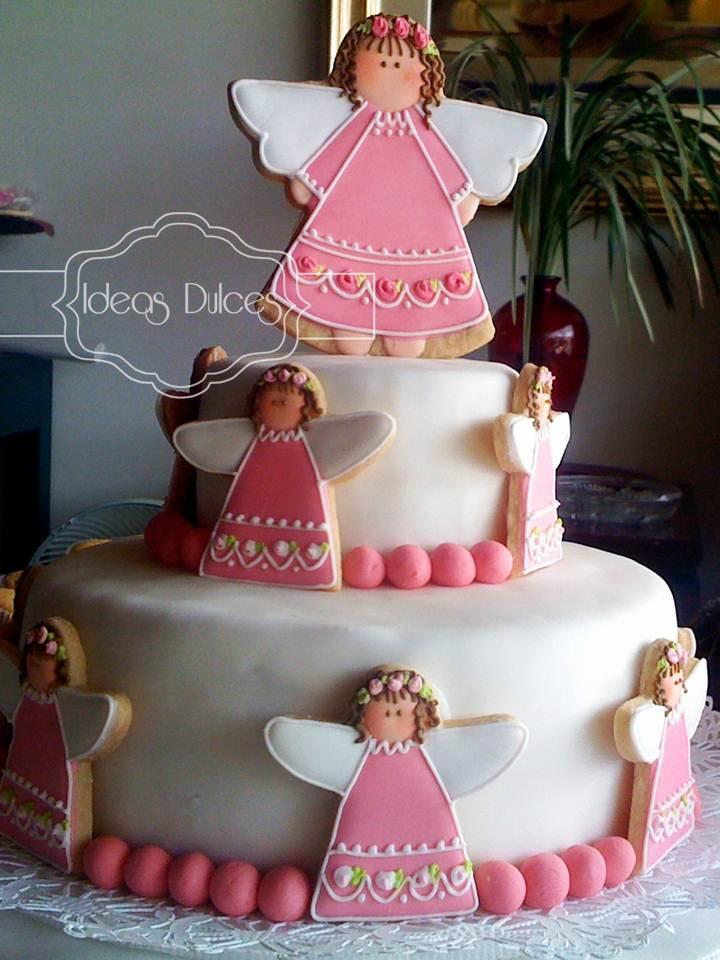 pasteles de primera comunion bogota