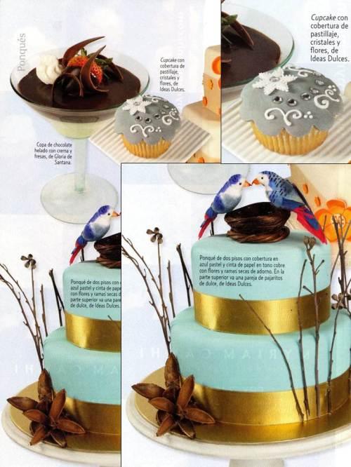 Publicación Revista Novias- Año 18- No. 49- Sept. 2012