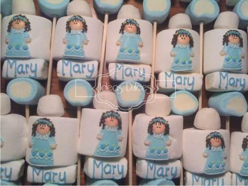 Masmelos para la Primera Comunión Maria del Mar