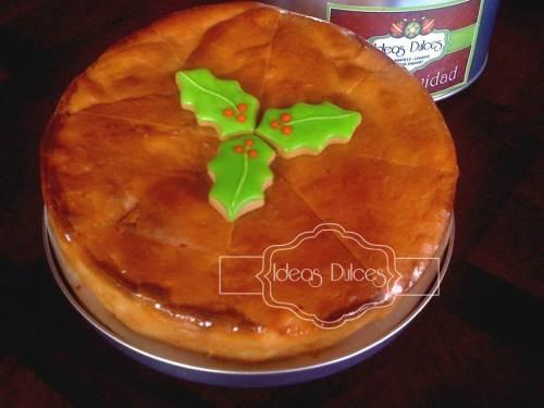 Cheese Cake de Navidad - Edición Especial 2012