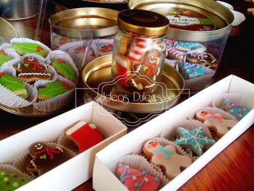 Nuestras Galletas de Navidad- Edición Especial 2012