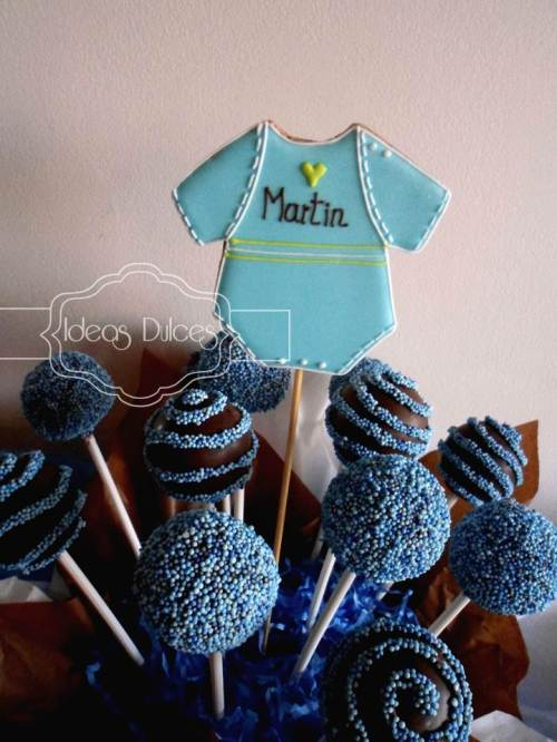 Arreglos de Bienvenida para  Martín