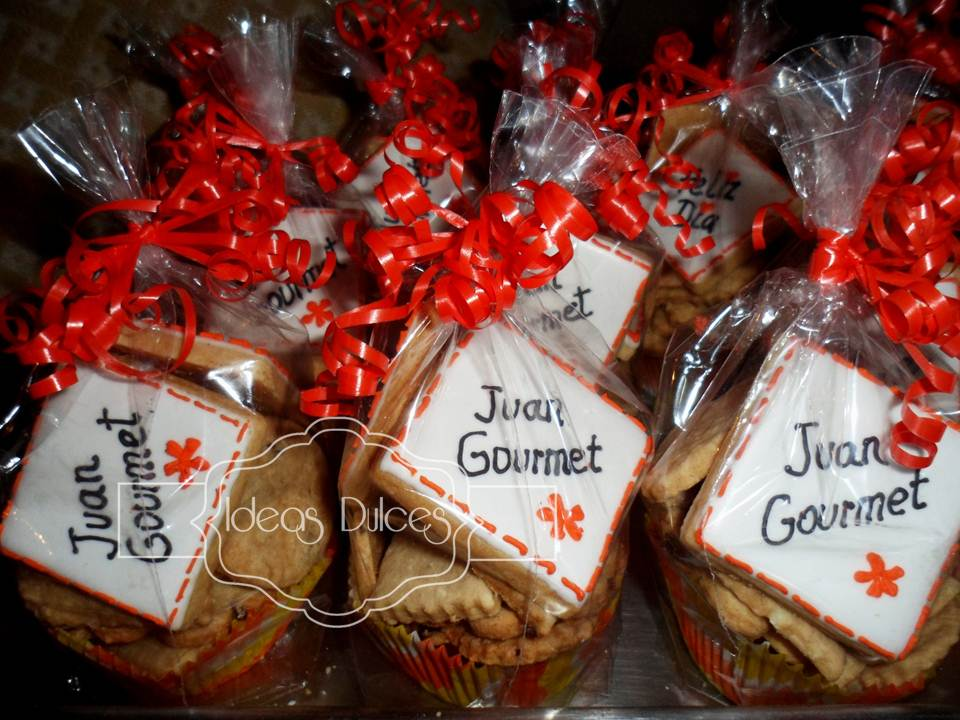 Galletas Decoradas Ideas Dulces Bakery