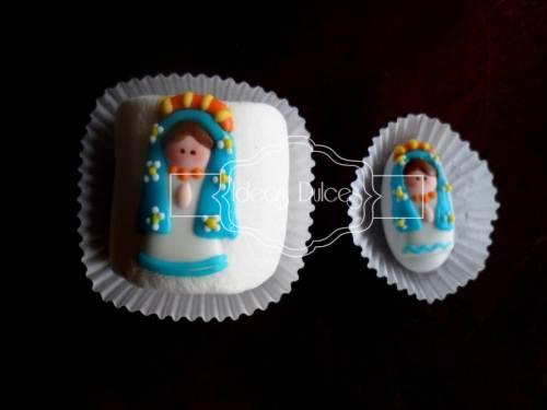 Masmelos y Almendras Virgencita Plis