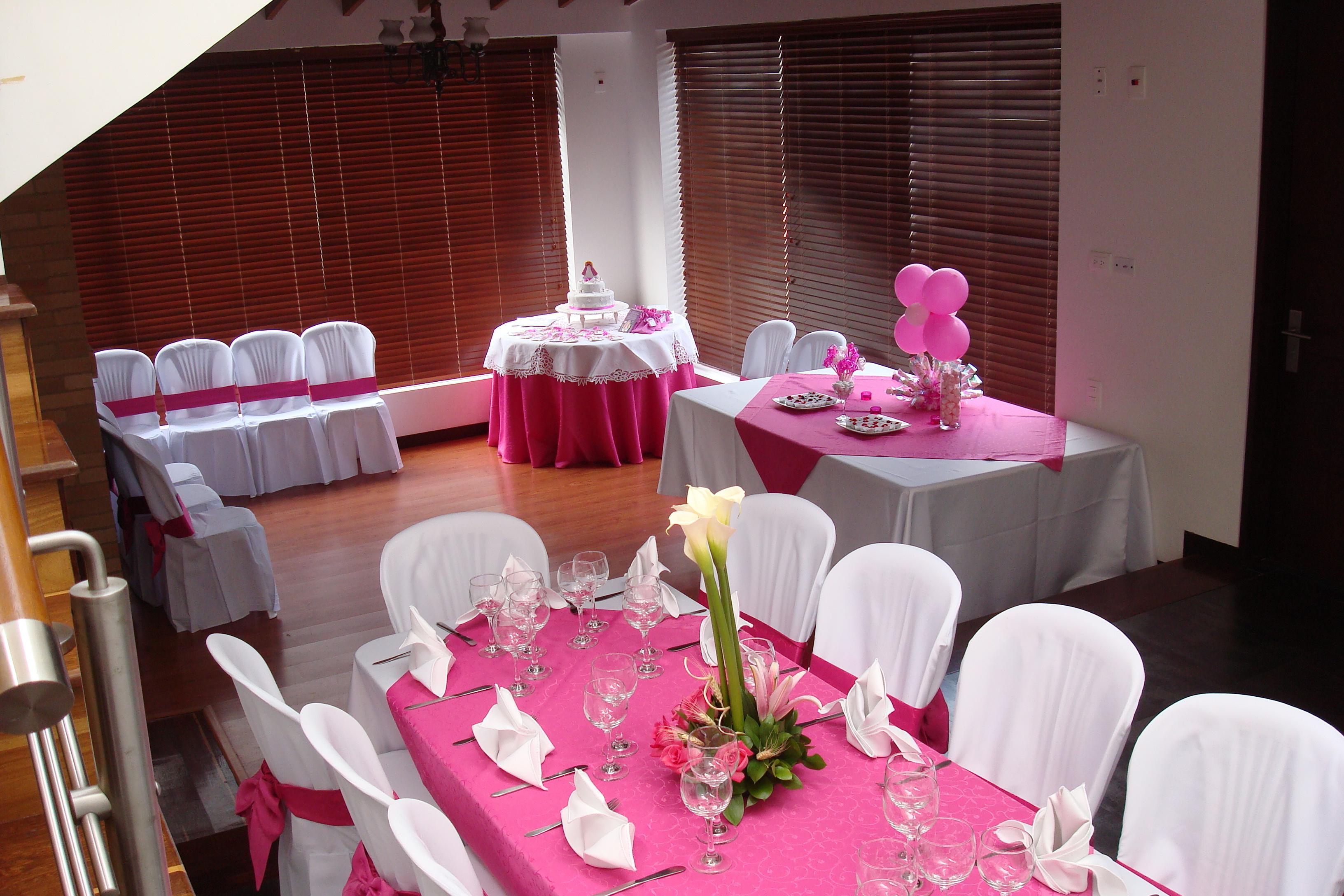 decoracion primera comunion en colombia