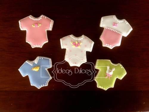 Colección 2014 para Baby Shower