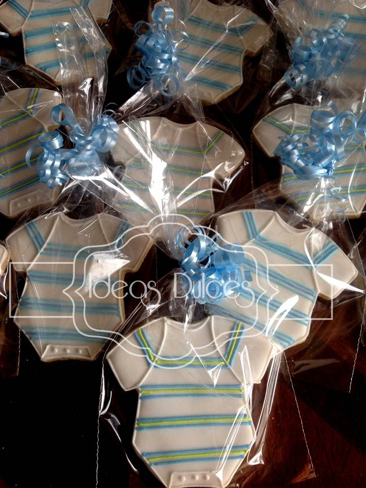 BABY SHOWER NIÑO | Ideas Dulces