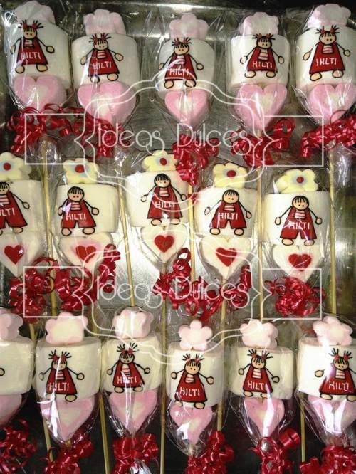 Masmelos para el Día del Niño - HILTI